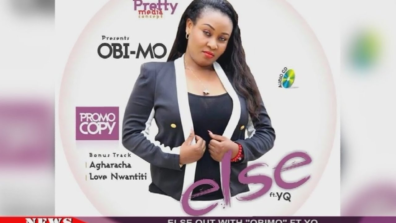 """Download ELSE OUT WITH """"OBIMO"""" FT YQ"""