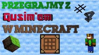 Przegrajmy w Minecraft #4  Sezon 1 Estetyka domku