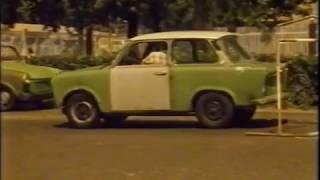 Schnelle Autos in der DDR T2