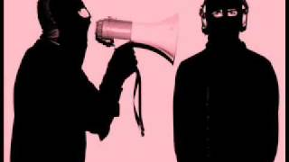 boys noize - feel good (tv off)