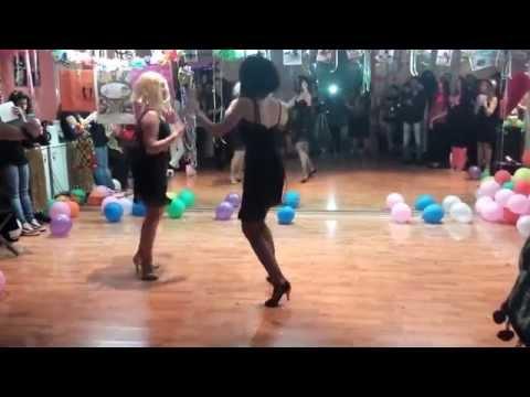 Fun Carnival Dancing 2015 - Karaoke Night - Cha Cha