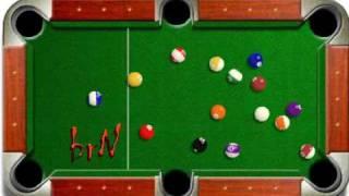 ICQ Pool TEST