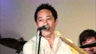 「横浜夜明け前」「Midnight Tripper」「あの日のLonely Riders」