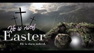 RESURRECTION SUNDAY (EASTER) - APRIL 11, 2021