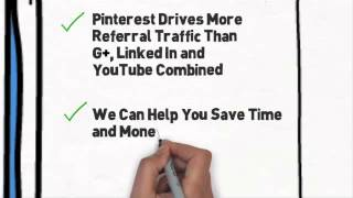 Pinterest Followers Repins and Likes Made Easy