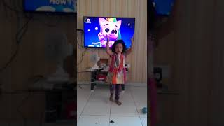 "Video Dance Cover ""Twinkle Twinkle Little Star"" #pinkfong download MP3, 3GP, MP4, WEBM, AVI, FLV Januari 2018"