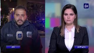 القوات المسلحة تعلن إغلاق العاصمة عمان من جميع المنافذ 18/3/2020