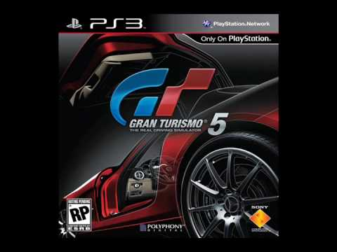 GT5 Trailer: TC - Borrowed Time feat. Sub...