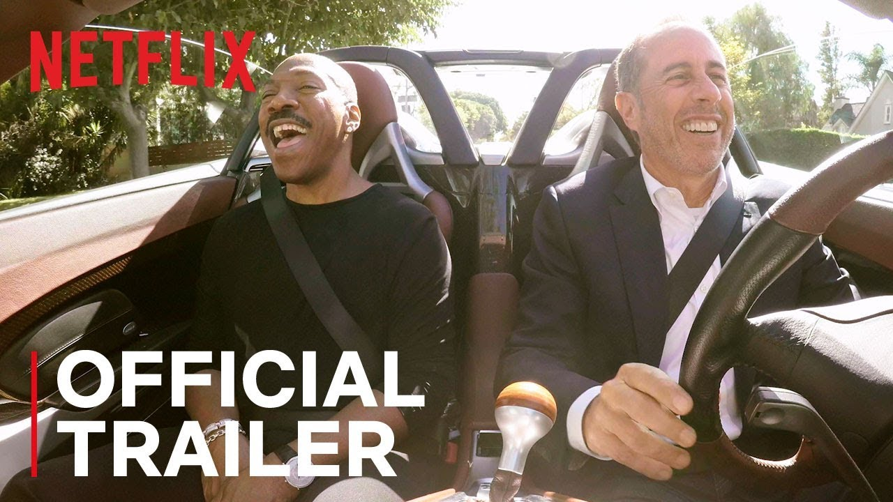 Comedians In Cars Getting Coffee New 2019 Freshly Brewed Trailer
