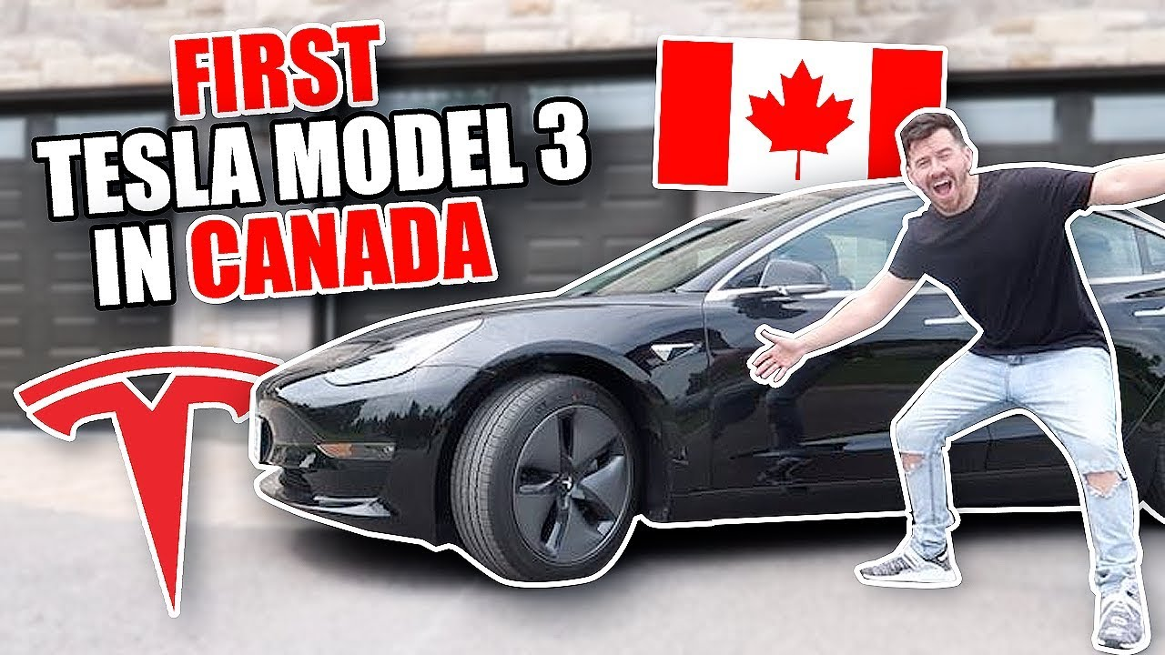 buying-the-first-tesla-model-3-in-canada-my-new-car-reveal