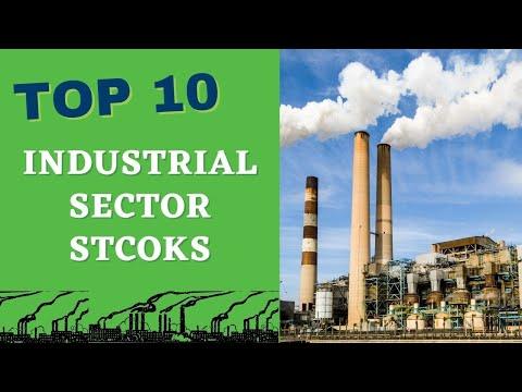 Top 10 Industrial Sector Stocks For #2021 #BursaMalaysia #Top10 #PCHEM #PMETAL #SCIENTX #LCTITAN
