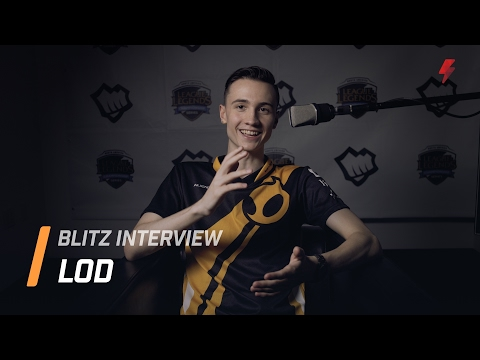 "LOD: ""I'm learning that ADCs are not made to do damage in Season 7. I am an ultimate-bot."""