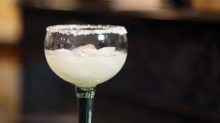 Prep School: It's a party in a glass - margaritas without the mix