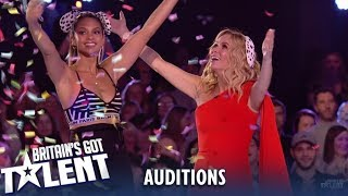 Ant & Dec Prank The Judges With A Secret Audition..watch What Happens!| Britain's Got Talent 2019