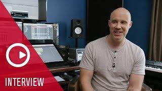 Alexander Brandon on Game Audio with Nuendo | Steinberg Spotlights
