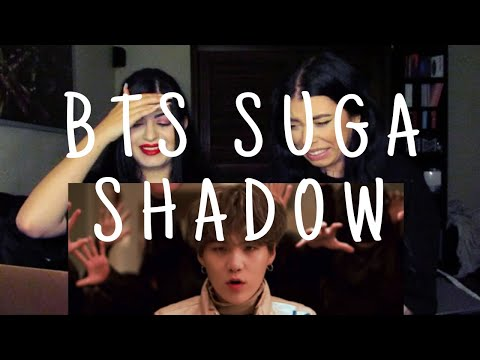 BTS MAP OF THE SOUL : 7 'Interlude : Shadow' COMEBACK TRAILER | REACTION