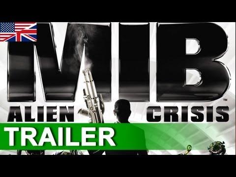 MEN IN BLACK 3: Alien Crisis - Official Teaser Trailer (2012) | FULL HD