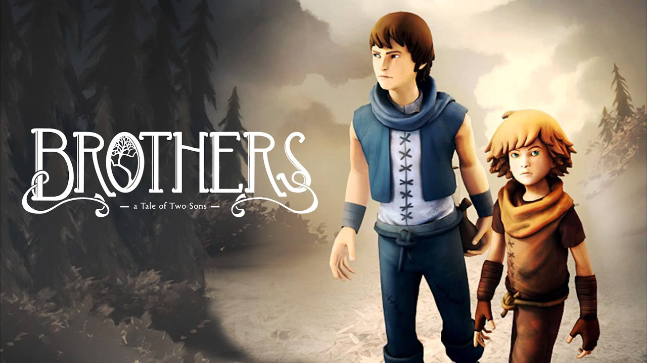 Brothers a tale of two sons flt r00