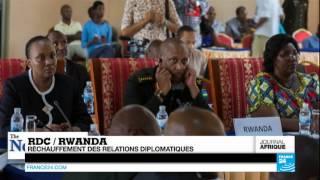 Plus de 700 morts, dont de nombreux Africains, lors d