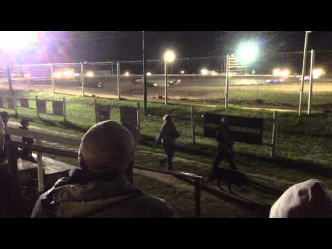 Kyle Prauner Riviera Raceway 5/3/14