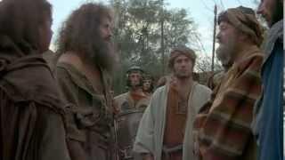 The Story of Jesus - Izarek / Izere / Izer / Afizare / Afizarek / Fezere / Hill Jarawa Language