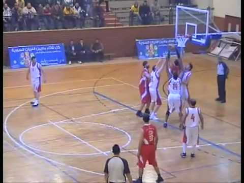 "Andrew ""Spongebob"" Washington 2009-10 Basketball Highlights"