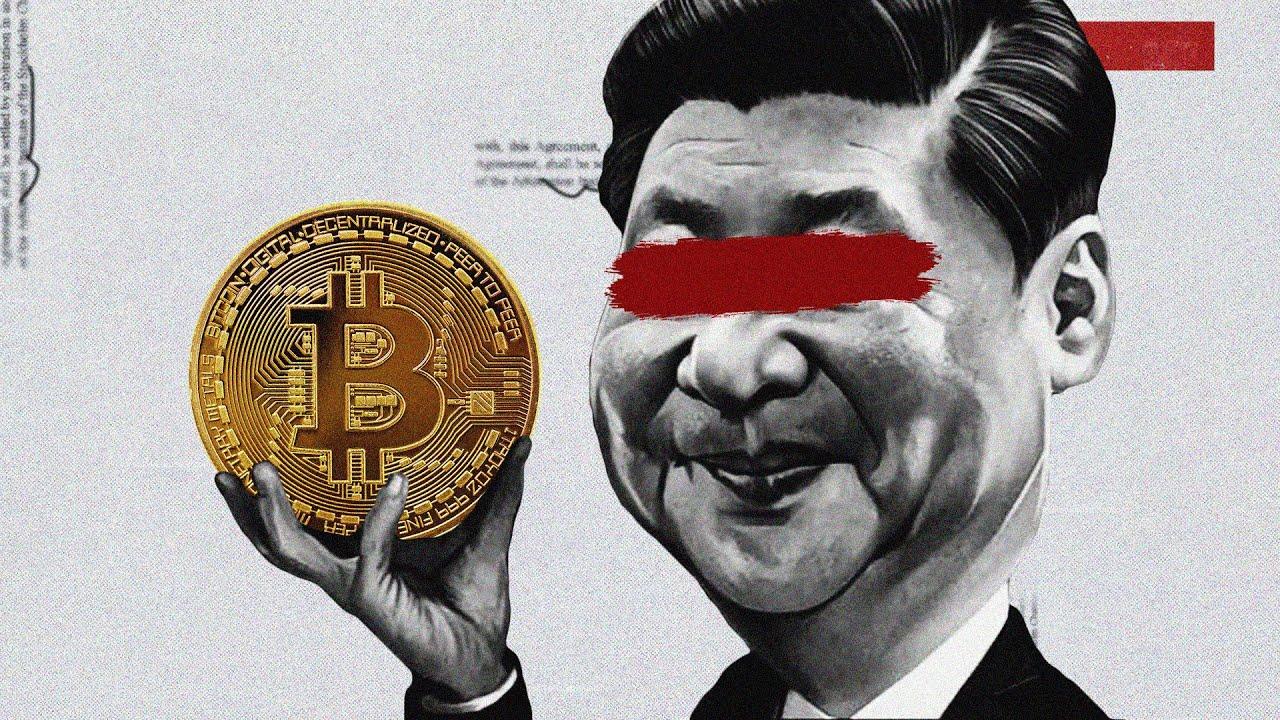 Download The Digital Yuan: China's Anti Bitcoin