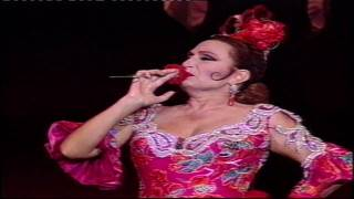 Rocio Jurado - Un clavel - Auditorio - AZABACHE 1992