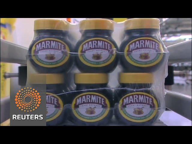 Unilever lifts full-year margin target