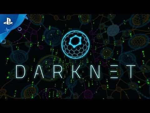 Darknet - Gameplay Trailer | PS VR