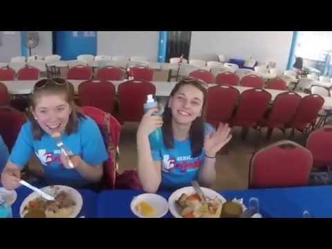 Philadelphia University Global Medical Brigades - Honduras 2016