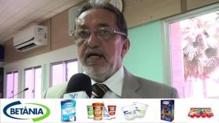 Vereador Paulo Santiago requereu a implantação da tribuna livre aos seguimentos sociais