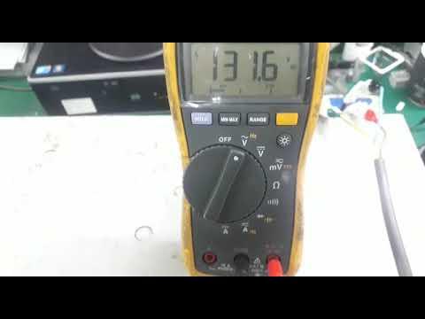 Advanced Energy PE 2500 Generator Repairs by Dynamics Circuit (S) Pte. Ltd.