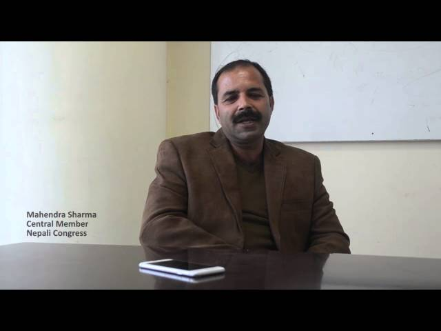 Mahendra Sharma with sagoon - YouTube