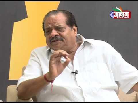 Exclusive Talk with Satish Chaturvedi