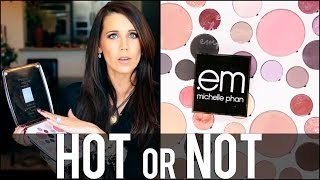 EM COSMETICS by Michelle Phan |  Hot or Not