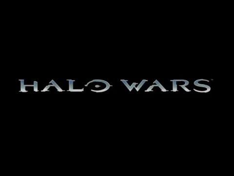 Лучшая Космическая Фантастика! *HALO WARS* фильм на русском языке