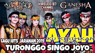 Ayah - versi Jaranan Turonggo Singo Joyo