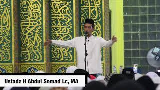 Kajian Bulanan Ustadz Abdul Somad Lc MA di Pelalawan - Thaharah Bersuci