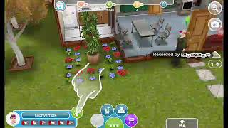 Sims free play ep2