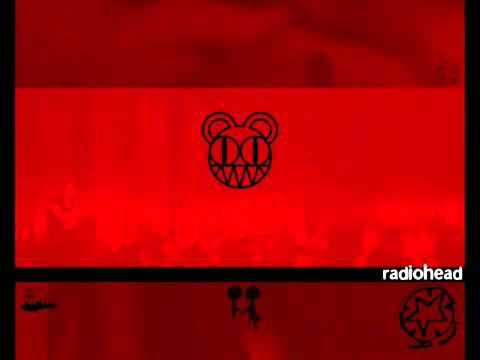 05. Thinking About You - Alternative (Radiohead - Pablo Honey)