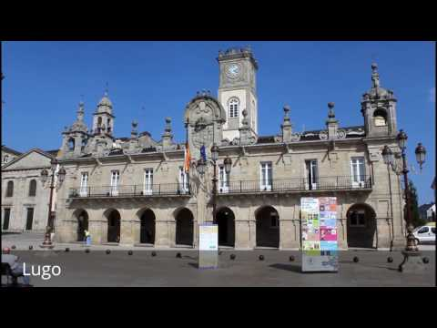 Places to see in ( Lugo - Spain )