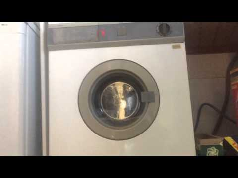 Zanussi FL812 Wool Wash