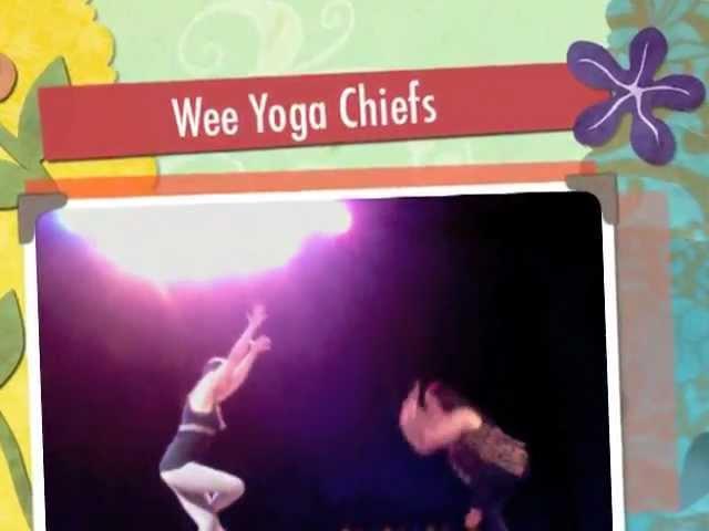 Wee Yogi Chiefs