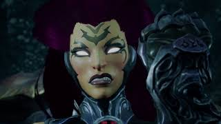 Darksiders III - gamescom 2018 Trailer thumbnail