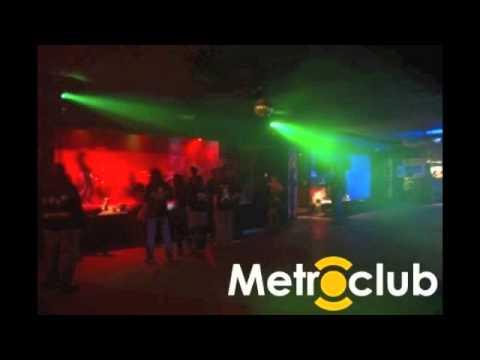 Dj Chering @ Metro Club - Slovakia - January 2007