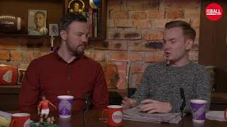 Andy Lee on signing with OTB; says he's not ruling out retirement just yet