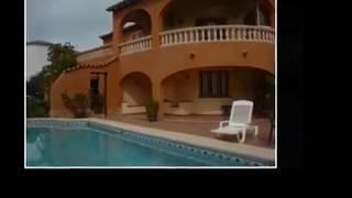 Maison à vendre en Espagne pas chère Maisons / Villas Acheter Investir en Espagne