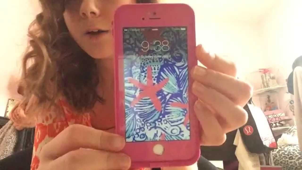 quality design b9dd2 c7faf iPhone 6 Life proof Case Unboxing!