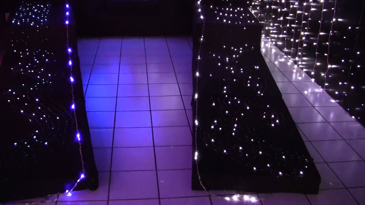 guirlande serpent lumineux mediacible promotion youtube. Black Bedroom Furniture Sets. Home Design Ideas